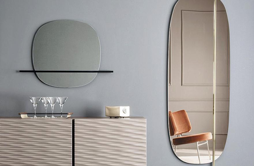 Oglinda – un accesoriu de exceptie pentru o amenajare interioara plina de stil